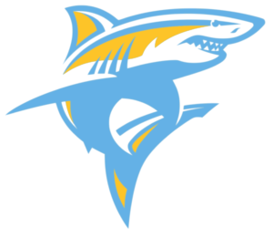 Long Island Sharks Logo