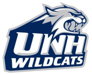 New Hampshire Wildcats Logo