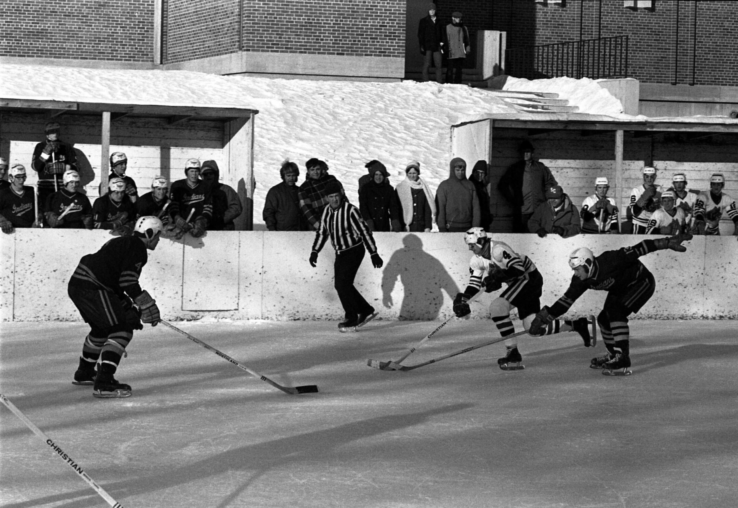 Relevant Rewind: Outdoor ice in St. Cloud 50 years ago